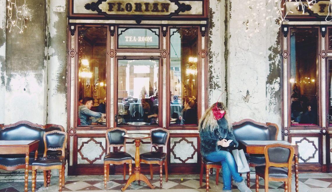 Set jetting w Wenecji | Wenecja śladem filmu i popkultury (+ mapka)