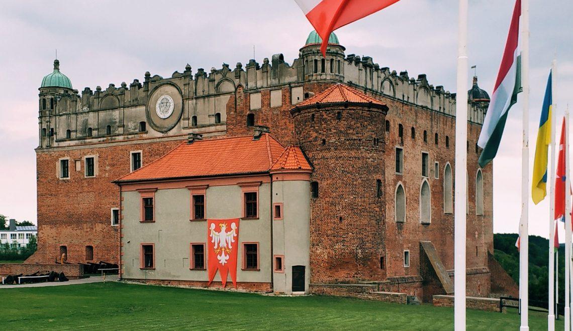Golub-Dobrzyń | Zamek to dopiero początek