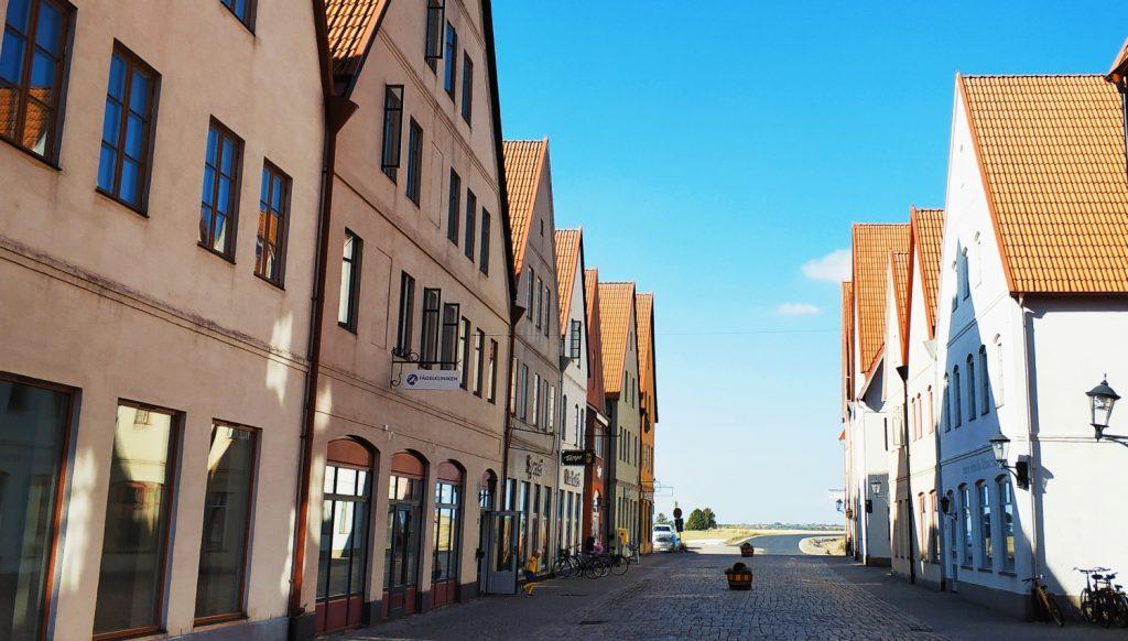 Co zobaczyć w Lund. Największe atrakcje Lund. Zwiedzanie Lund. Przewodnik po Skanii. Okolice Malmo