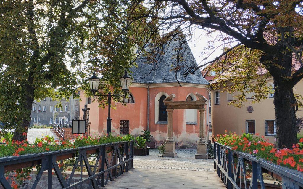 Nowa Ruda, Dolny Śląsk, Kotlina Kłodzka, Góry Sowie, atrakcje, weekend, zwiedzanie, ekspres panoramiczny. Weekend na Dolnym Śląsku.
