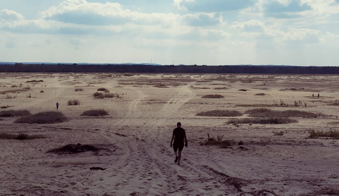 Pustynia Błędowska | Polacy nie gęsi, też swoją pustynię mają!