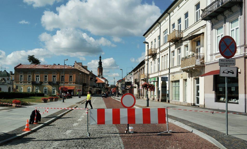 Atrakcje w Radomiu. Zwiedzanie Radomia. Przewodnik po Radomiu. Mazowsze co zwiedzać. Jacek Malczewski. Radom