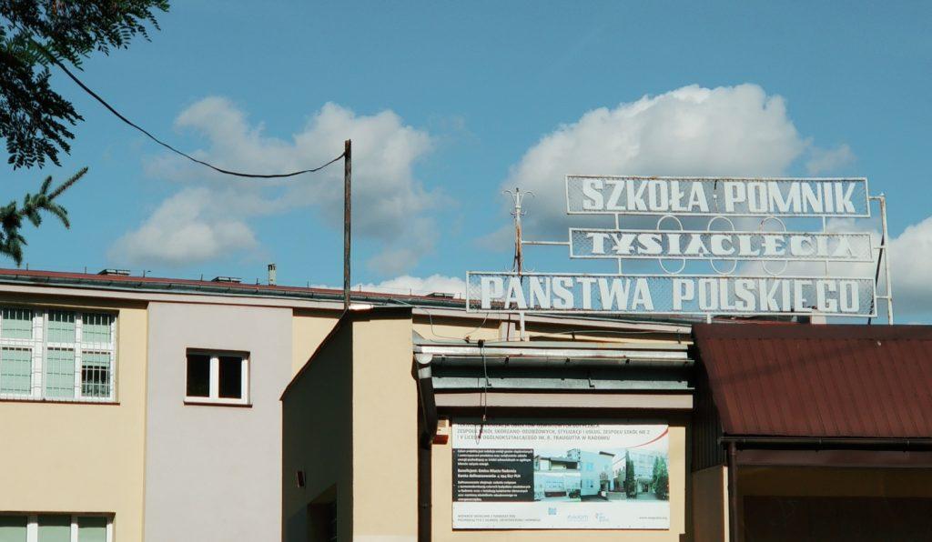 Atrakcje w Radomiu. Zwiedzanie Radomia. Przewodnik po Radomiu. Polska na weekend. Jacek Malczewski. Radom