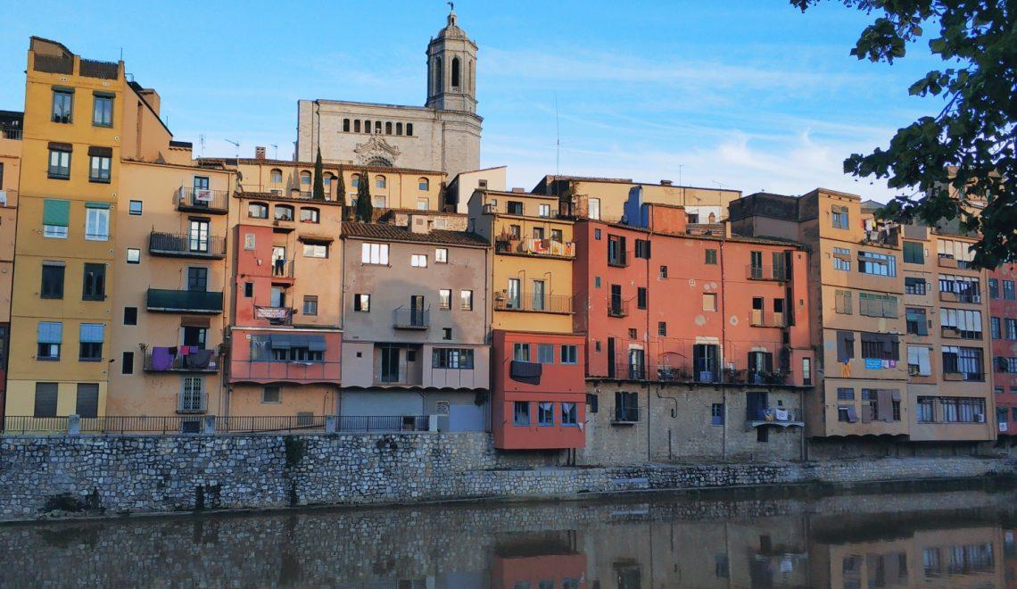 Girona informacje praktyczne