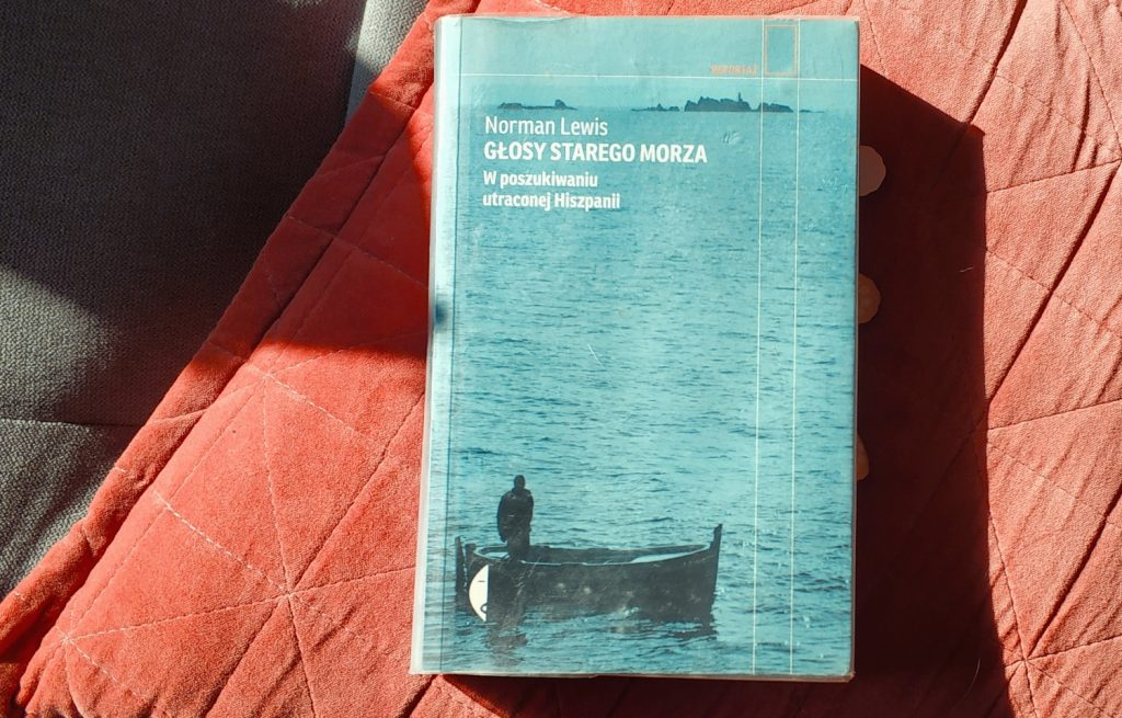 Książki o Hiszpanii. Literatura faktu o hiszpanii. Hiszpania w literaturze
