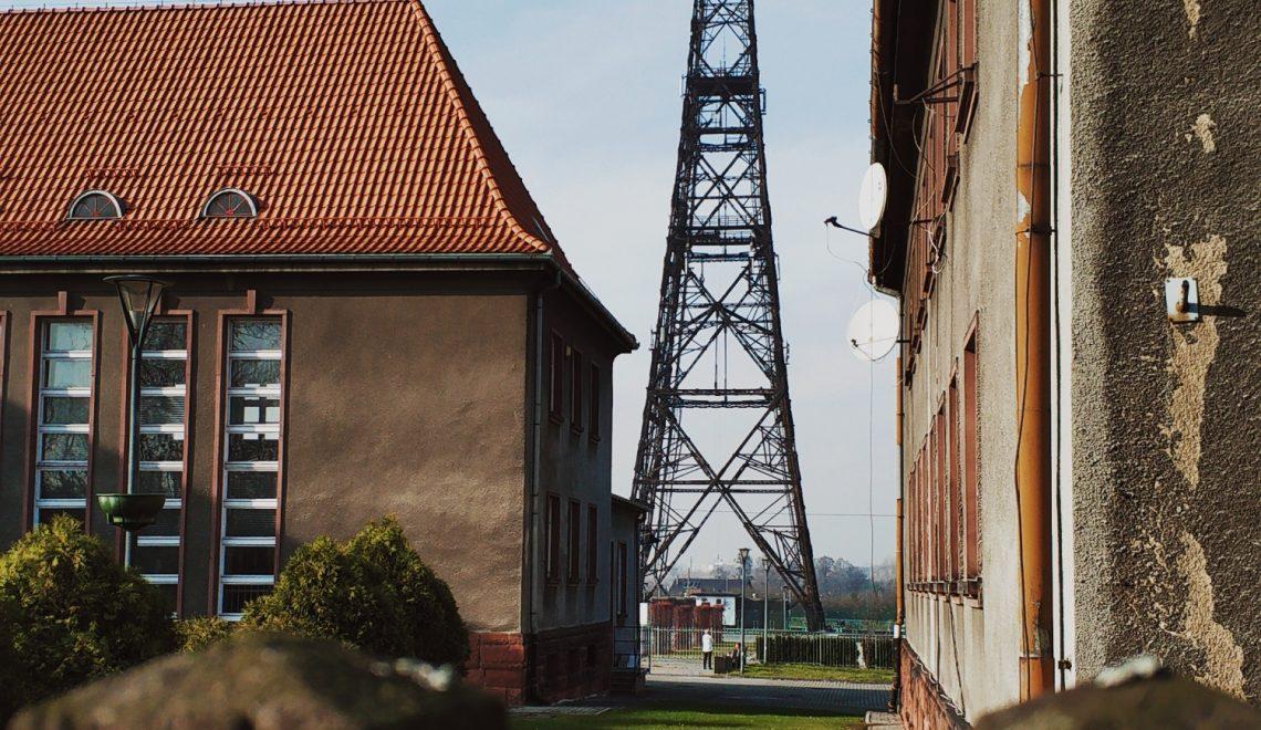 Co zobaczyć w Gliwicach. Gliwice zwiedzanie. Muzea i atrakcje turystyczne Gliwic