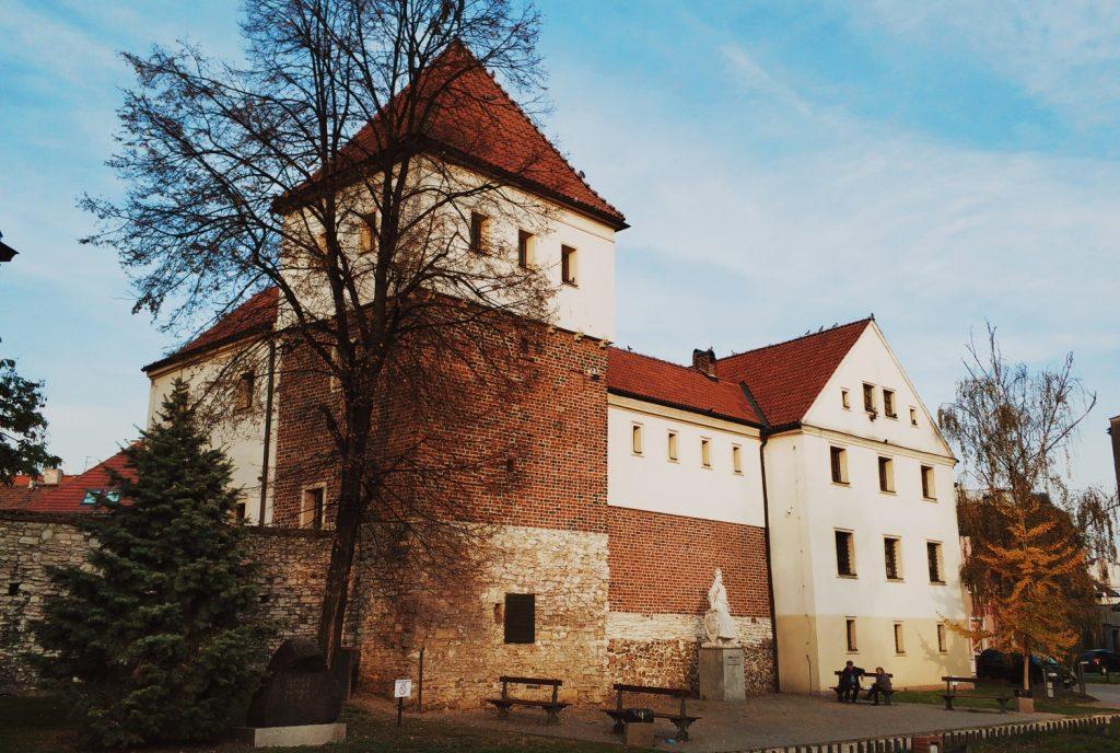 Co zobaczyć w Gliwicach. Gliwice zwiedzanie. Muzea i atrakcje turystyczne Gliwic.