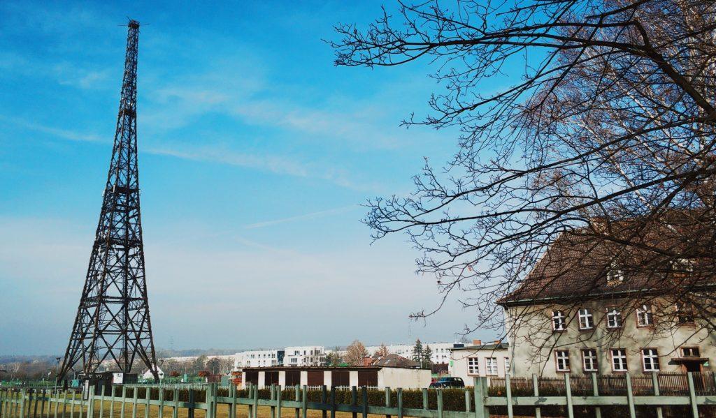 Co zobaczyć w Gliwicach. Gliwice zwiedzanie. Muzea i atrakcje turystyczne Gliwic. Radiostacja Gliwice