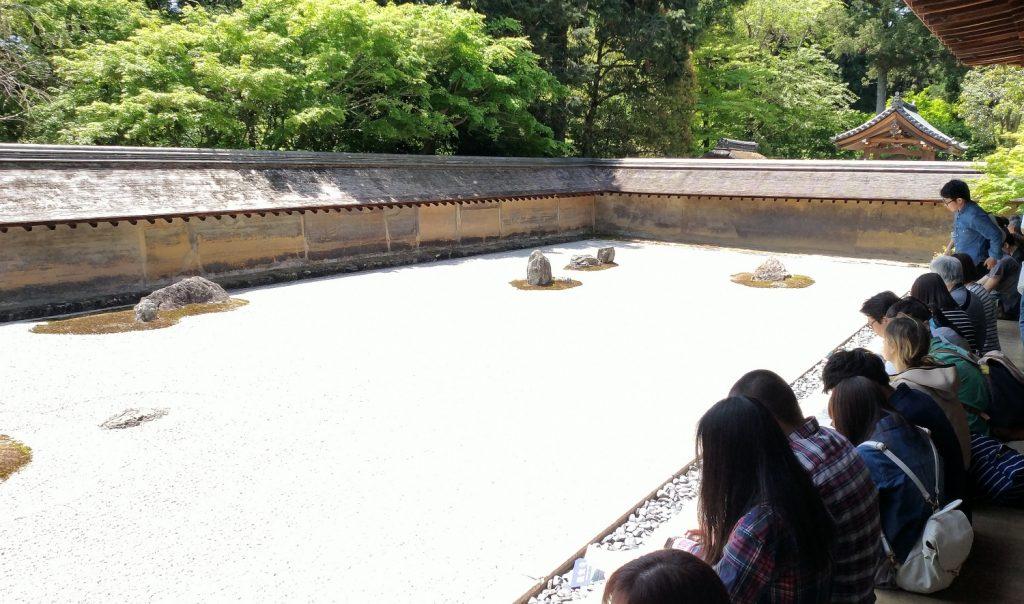 Kioto. Co robić w Kyoto. Co zwiedzić w Kioto. Największe atrakcje turystyczne Kioto