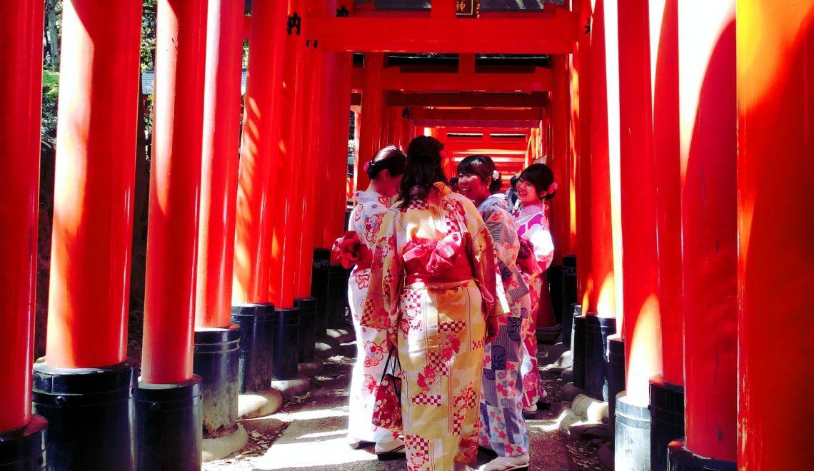Japonia | Kioto w pigułce dla zabieganych