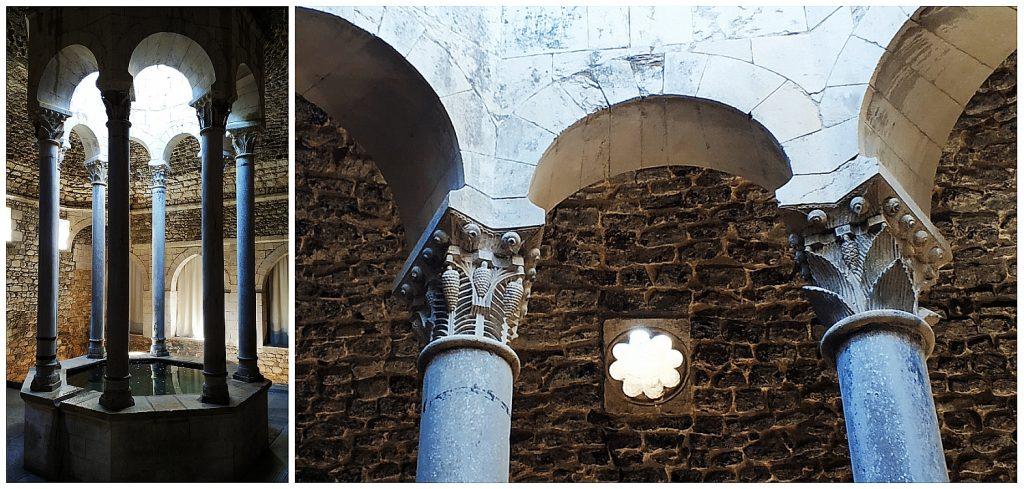 Średniowieczne zabytki Girony. Girona co robić. Co zwiedzić w Gironie. Girona atrakcje turystyczne