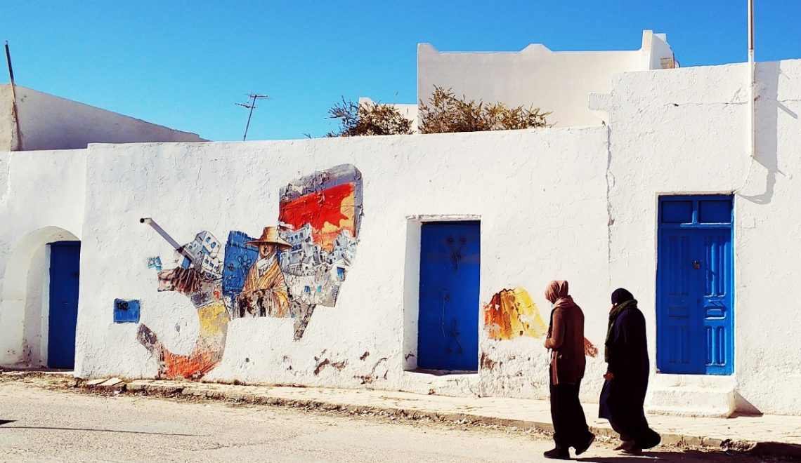 Atrakcje turystyczne Dżerby. Djerba co zwiedzać. Przewodnik po Dżerbie. Co ciekawego zobaczyć na Djarbie. Tunezja