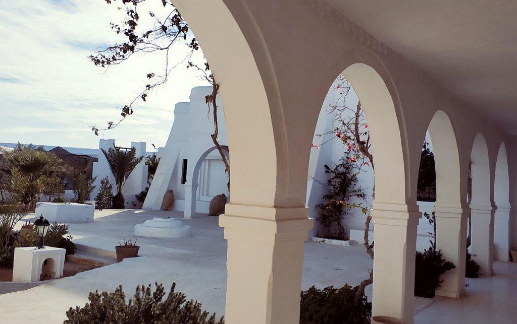 Atrakcje turystyczne Dżerby. Djerba co zwiedzać. Przewodnik po Dżerbie. Co ciekawego zobaczyć na Djarbie. Tunezja menzel Guelalla