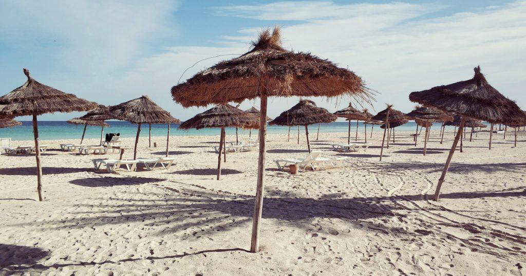 Zima w Tunezji. All inclusive w Tunezji zimą