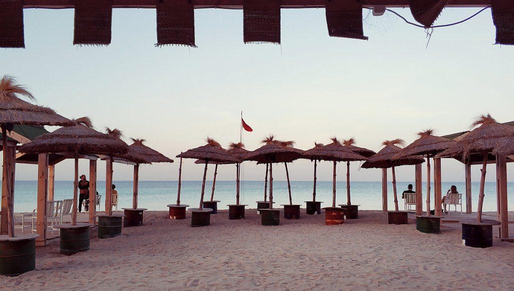 Welcome Meridiana Dżerba. Tunezja zimą. Plaże w Tunezji. Last minute zimą w Tunezji