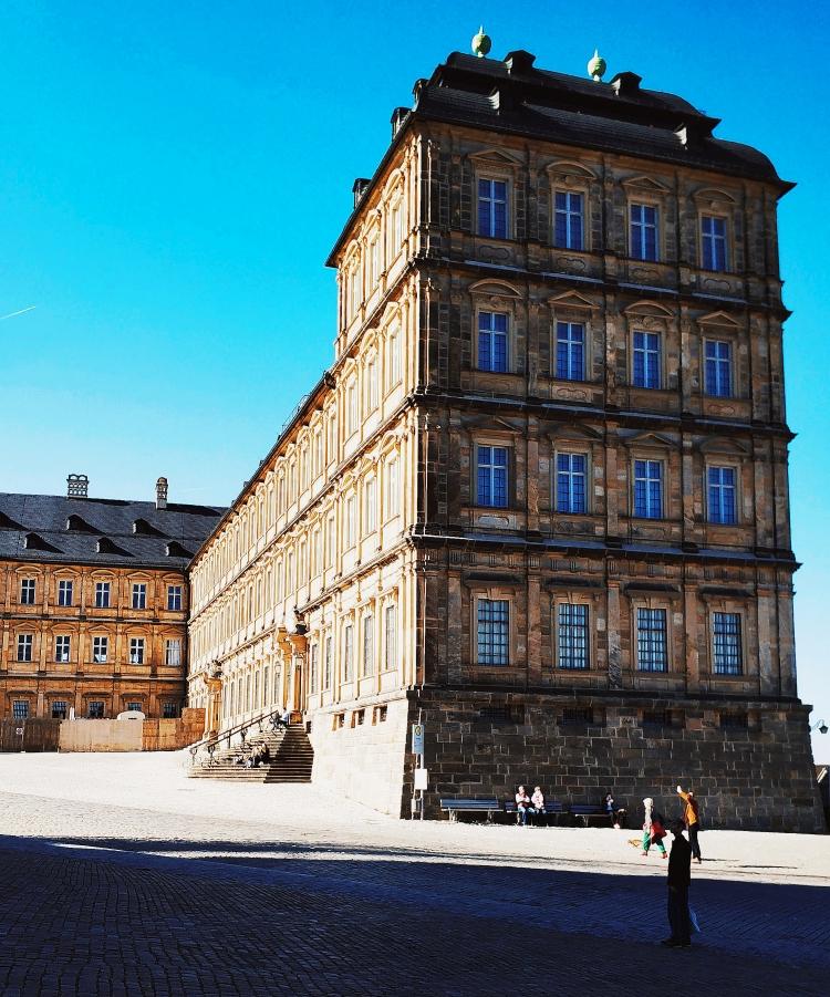 Nowa Rezydencja Bamberg