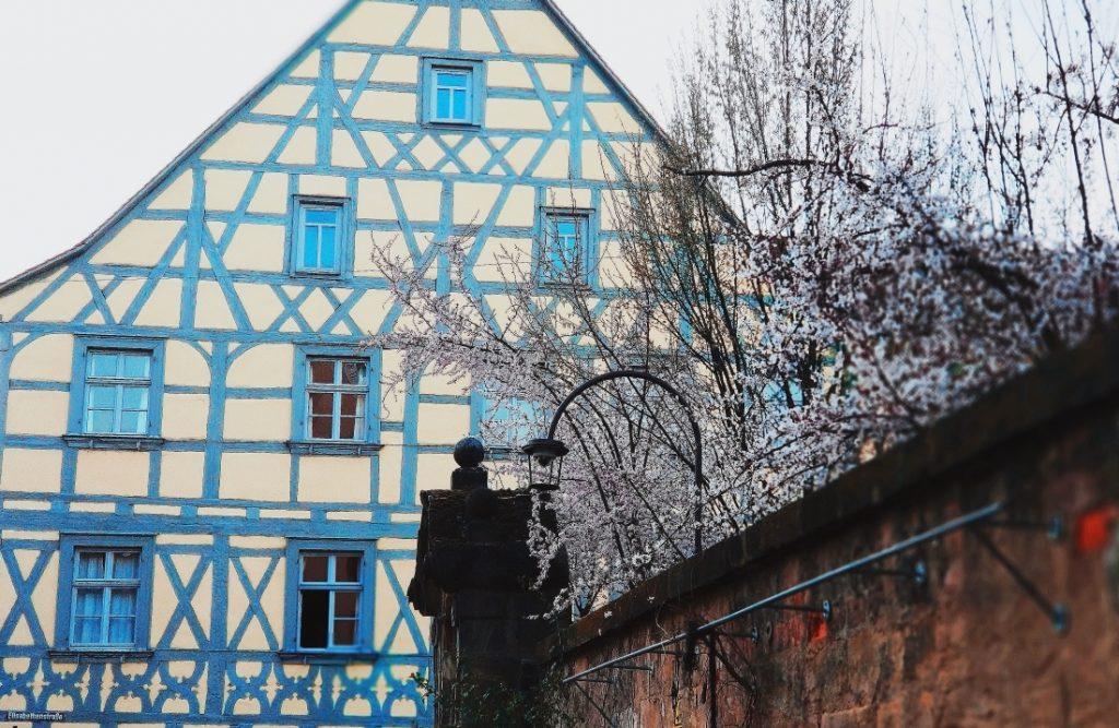 Bamberg atrakcje turystyczne. Co zwiedzać w Bambergu. Miasta z listy Unesco