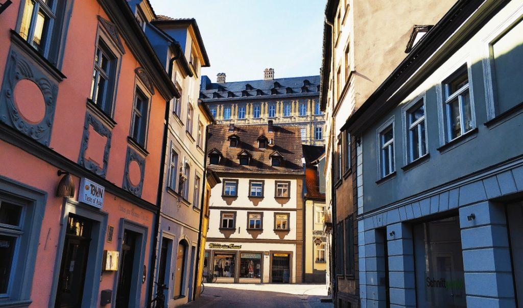 Atrakcje turystyczne Bambergu