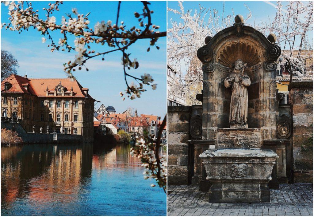 Zabytki Bambergu