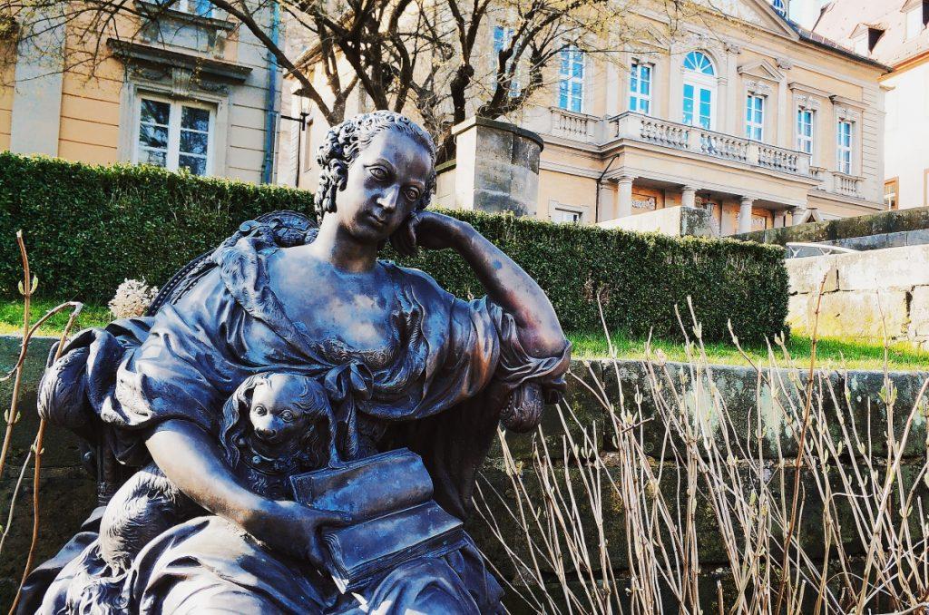 Atrakcje w Bayreuth. Co zwiedzać w Bawarii. Turystyka kulturalna. Wilhelmina Pruska