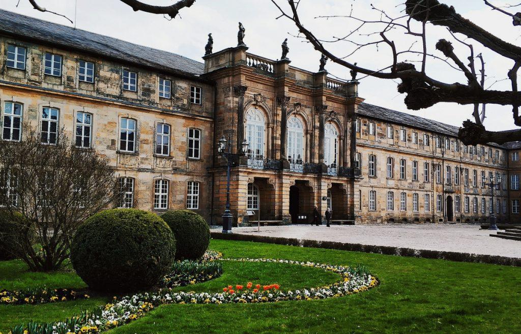 Atrakcje turystyczne Bayreuth. Okolice Norymbergi