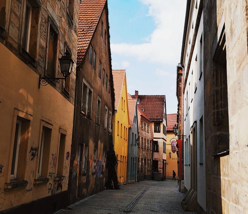 Atrakcje w Bayreuth. Co zwiedzać w Bawarii.