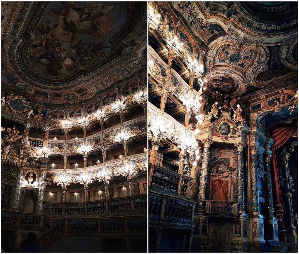 Bayreuth opera Margrabiów