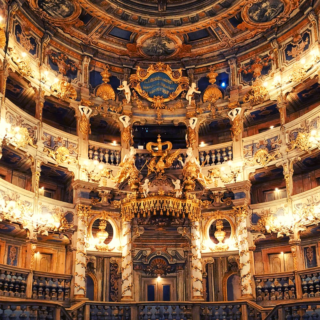 Bayreuth: Wagner, dwie opery, jeden festiwal i lista UNESCO