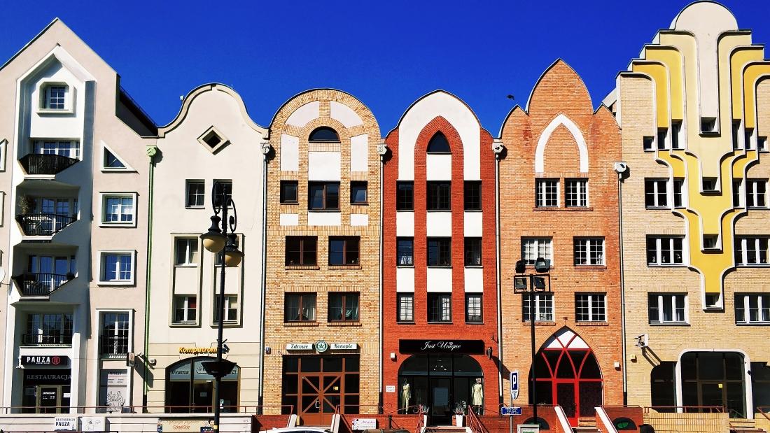 Dziwne przypadki Elbląga | Co robić w mieście, które zmiotła druga wojna światowa?