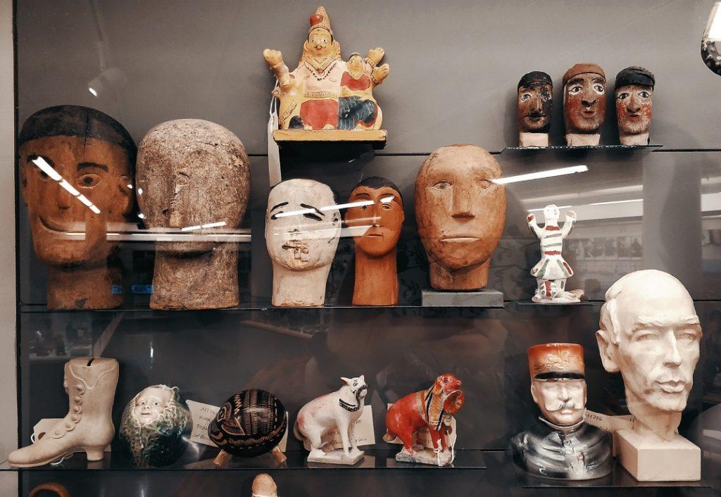 Katalońskie Muzeum Zabawek w Figueres