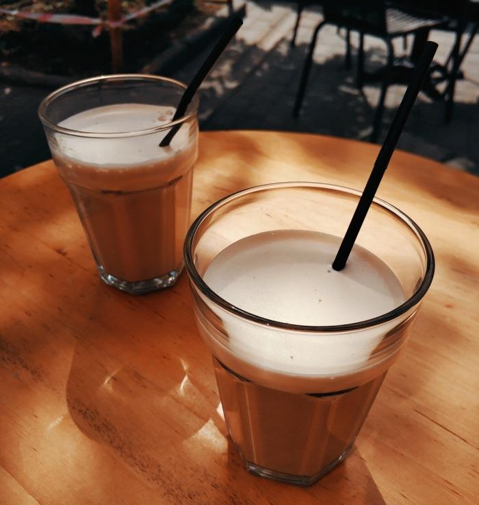 Nasza Kawa w Grodnie. Kawa raf