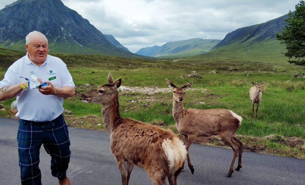 Glencoe Szkocja