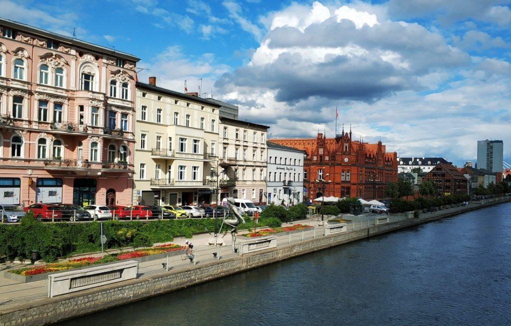 Bydgoszcz Stare Miasto