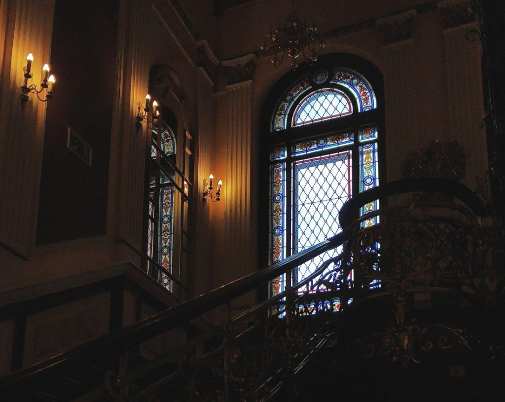 Hotel pod Orłem Bydgoszcz