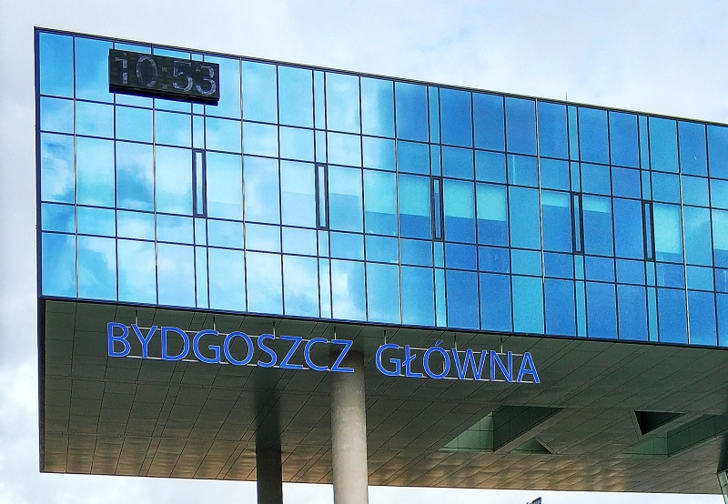 12 powodów, by pojechać do Bydgoszczy (i zostać w niej na dłużej!)