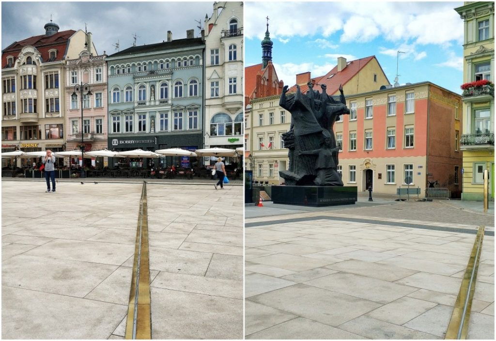 Bydgoszcz i południk