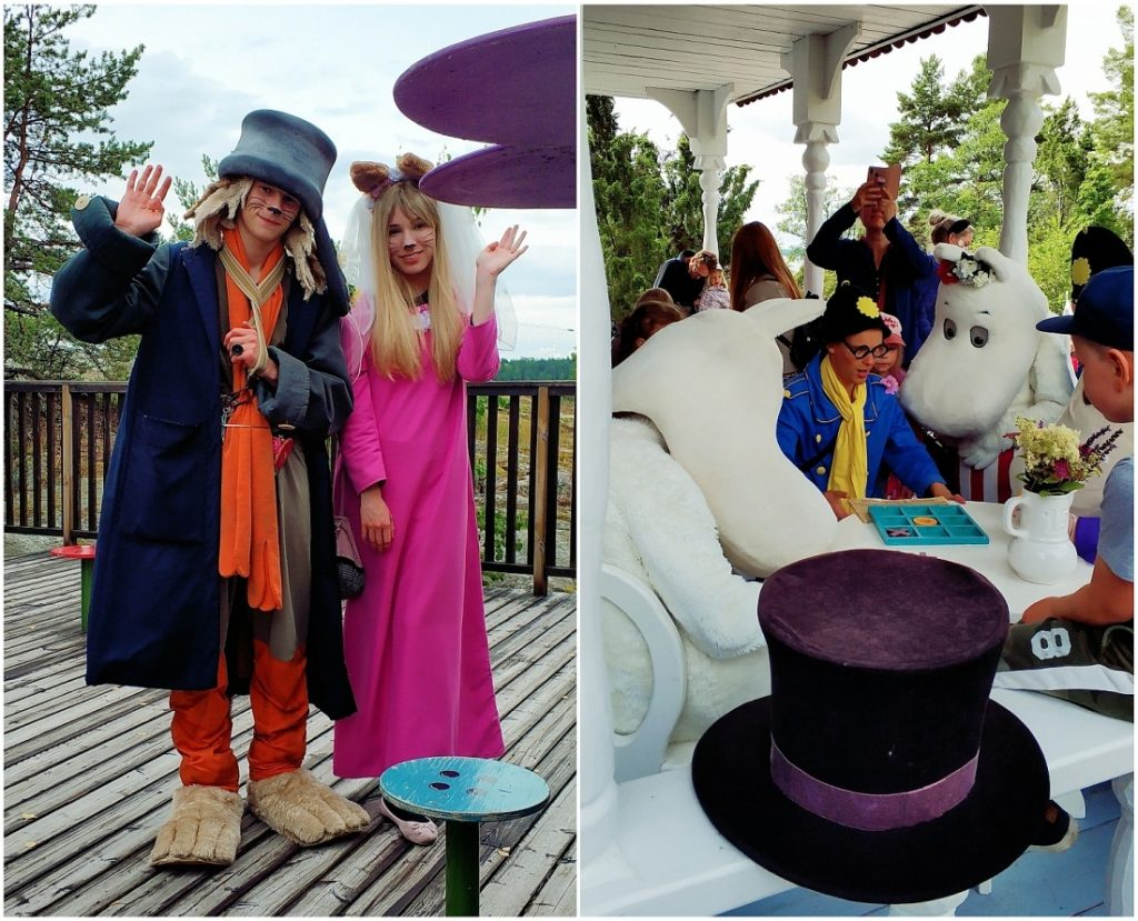Moomin World Naantali