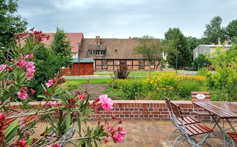 okolice Cottbus