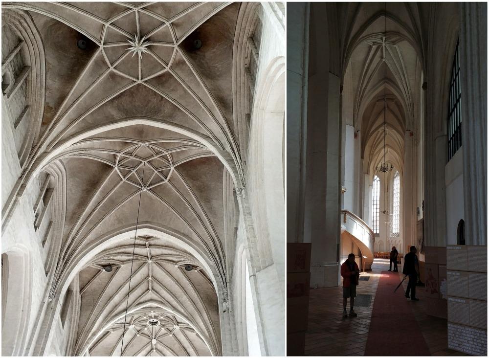 kościół św. Mikołaja w Cottbus Chociebużu
