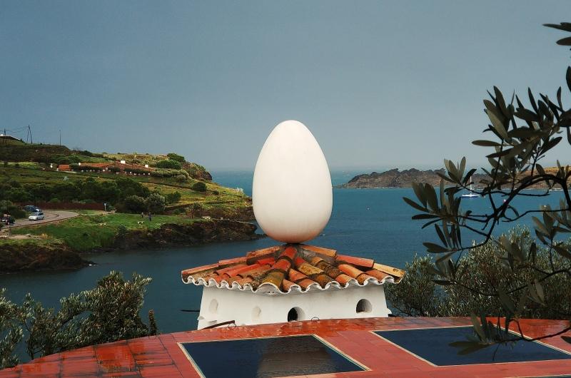 Hiszpania | Port Lligat i Cadaques – najpiękniejszy krajobraz na świecie (przynajmniej wg Salvadora Dali!)