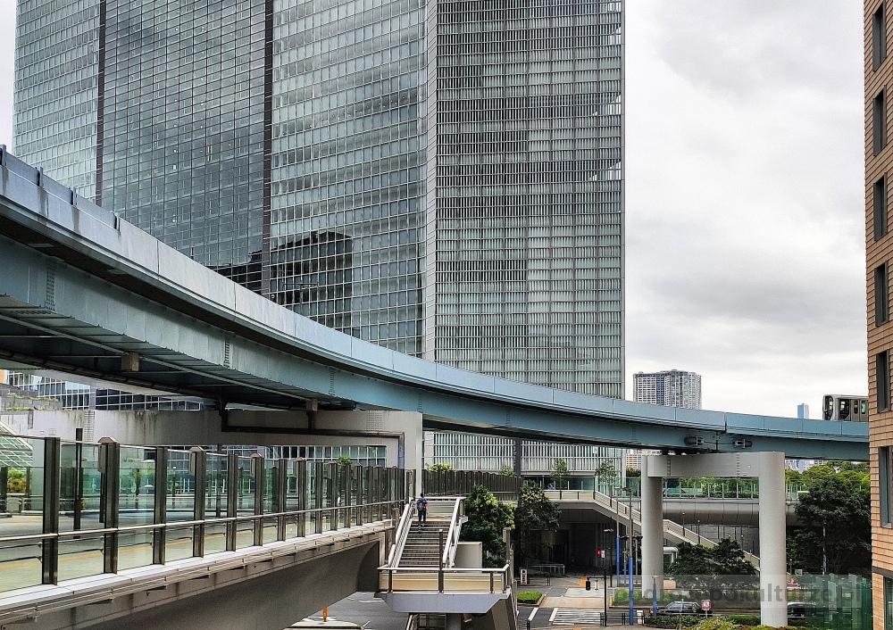 Higashishinbashi Tokyo