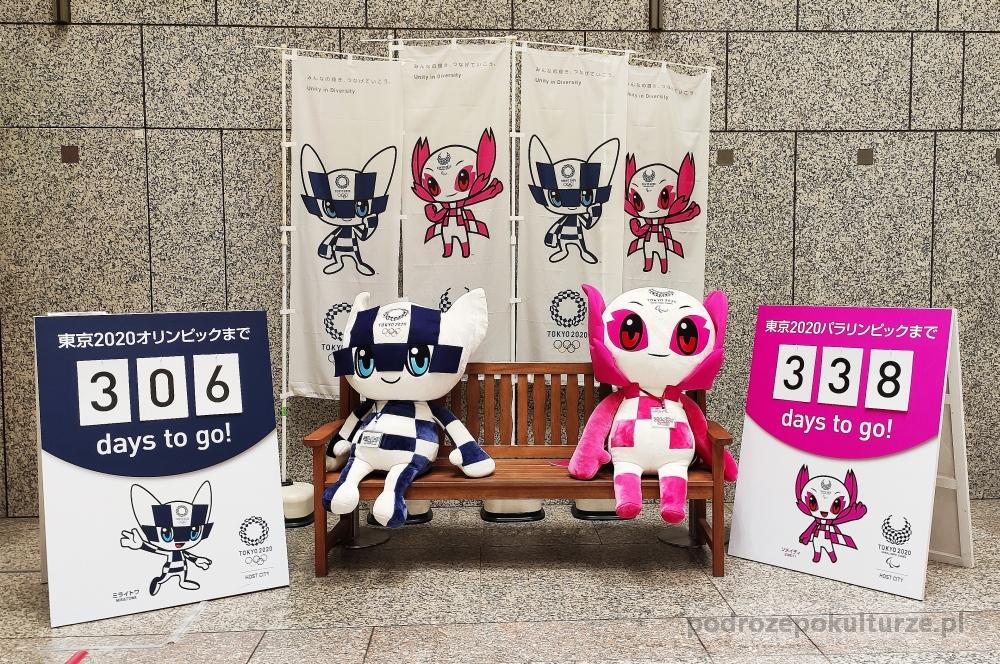 Tokio olimpiada 2020