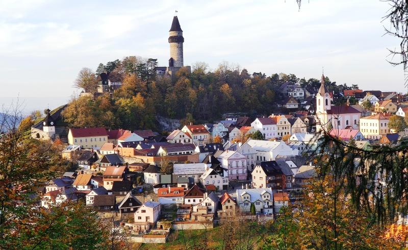 Czechy | Sztramberk (Štramberk) – cała przyjemność po waszej stronie