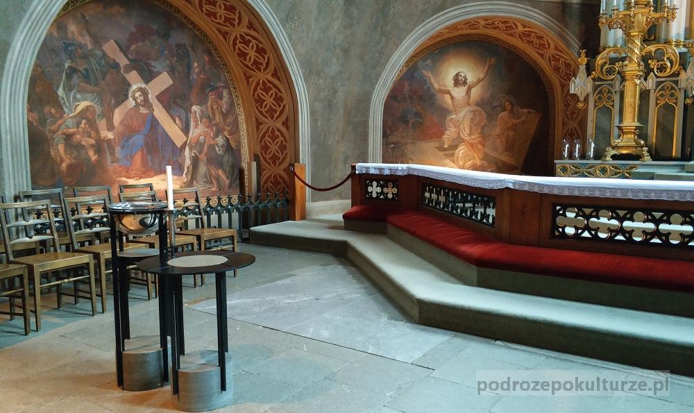 katedra w Turku