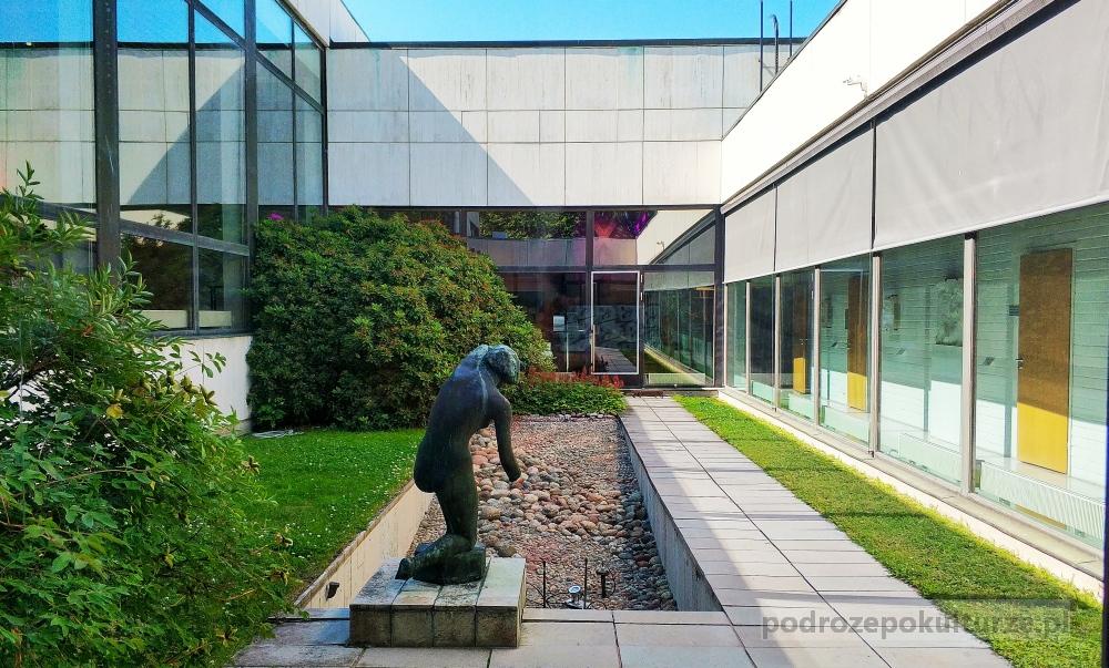 Wäinö Aaltosen Muzeum Turku