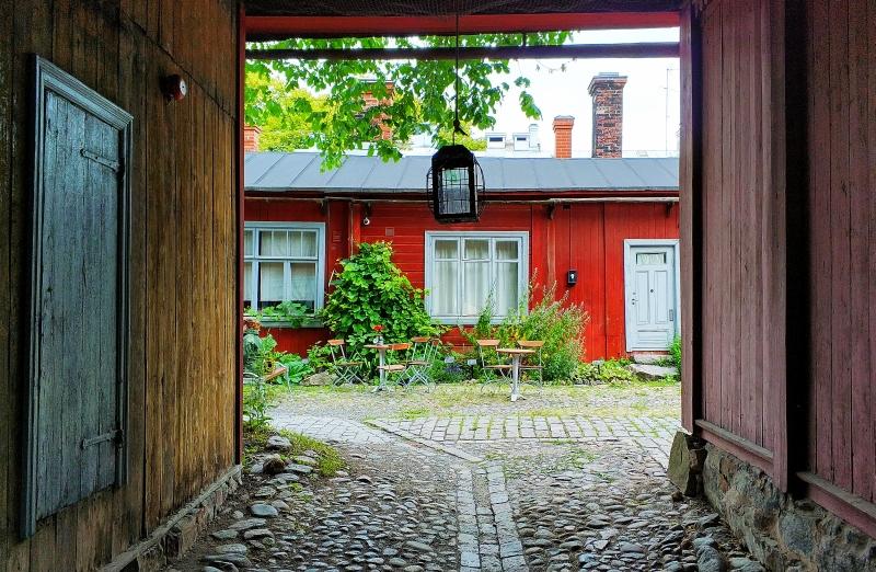 Finlandia za grosze | Zjedz i zwiedź najciekawsze miejsca w Turku nie wydając miliona €
