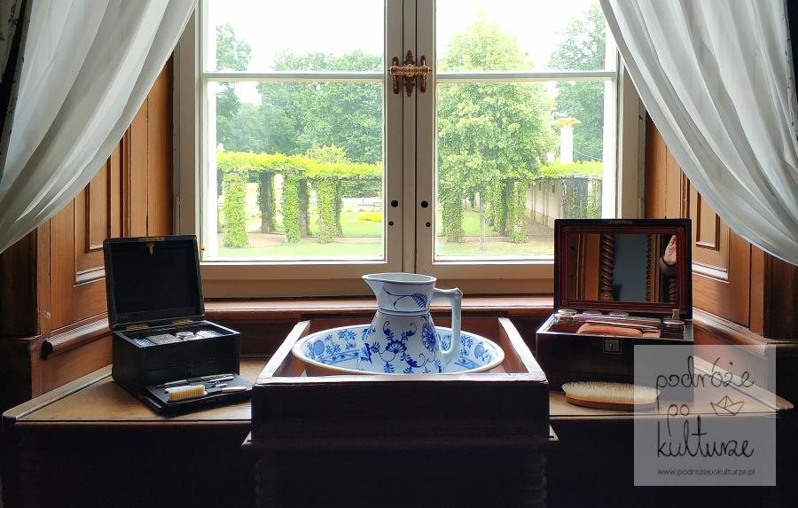 Pokoje księcia Pucklera