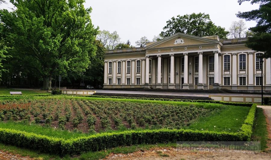 Pałac Wolsztyński