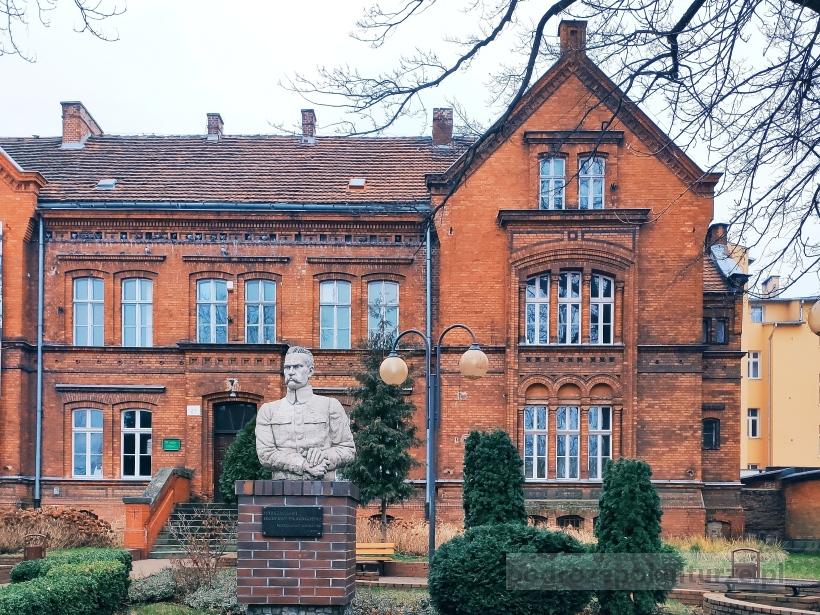 Szkoła w Kwidzynie