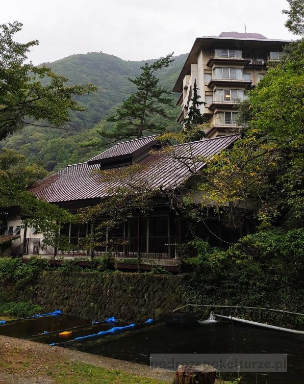 hotel Shimobe onesen